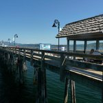 Campbell River Pier (3)
