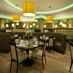 Bracken Grill - Steak & Seafood Restaurant