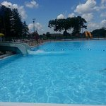Merrifield Pool