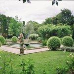 Exquisite Gardens at La Cabro D'Or