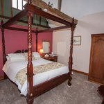 King size room with en-suite