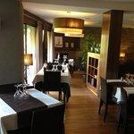Restaurant Hotel Cotori