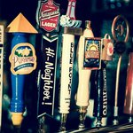 16 Craft Beers on Draft