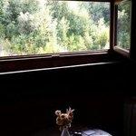 una ventana al paraíso