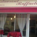 Restaurant Raffaello
