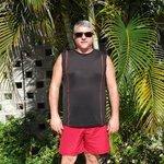 Foto em Hotel Enseada dos Corais