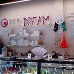 Gelateria Ice Dream Foto