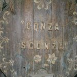 Photo of Conza e sconza