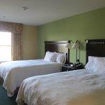 2-Queen Room