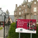 The Black Watch Castle & Museum