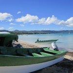 Paradise Island Boat Launch
