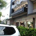 Centroamericano Hotel - Panama City