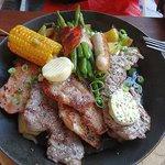 Steakpfanne