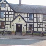 the new inn st owens cross