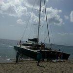 Fun Leeward Island Charter for Snorkeling
