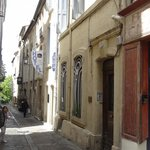 Rua do Hotel
