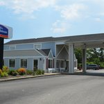 Howard Johnson Atlantic City/Egg Harbor Township