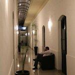 Casona Plaza Hotel Colonial Foto
