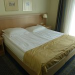 Superior Room - Extremely Comfortable Bed & Pillows