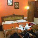 chambre N°3 RDC