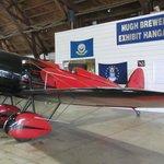 Wonderful old Monoplane