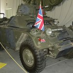 Jeeps, APCs and other vehicles