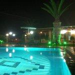 Matala Dimitris Villa Pool