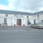 Achill Head Hotel - July 2013