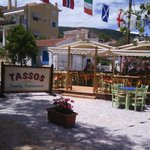 Foto de Tassos Family Restaurant