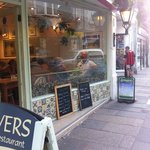 Foto de Beavers Restaurant