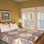 Bristol room, main bedroom
