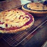 Homemade pies!