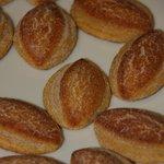 Tradicional Cakes - Honey Cakes