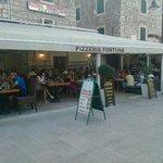 Bilde fra Pizzeria Fortuna