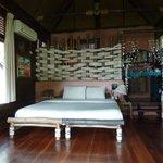 Chambre dans cottage