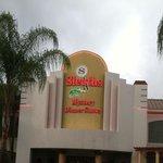 Sleuths Mystery Dinner Show, Orlando, FL