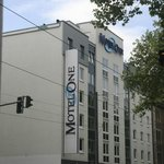 Frankfurt Motel One
