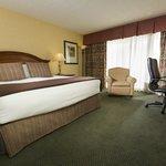 Red Lion Hotel Salt Lake Downtown