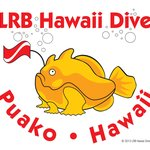 LRB Hawaii Dive
