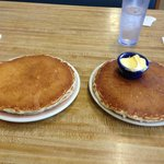 A 5 Star Pancake Dining Experience!