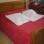 Bedroom, room 2