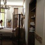 beautiful boudoir!