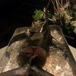 pesce spada freschissimo! !!