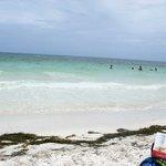 Sandspur Beach, Bahia Honda State Park