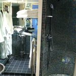 Salle de bain Junior Suite