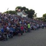 Raceway Park Fans - Family Fun