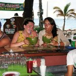 Irish bar Cabarete beach DR