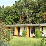 standard room sun terrace