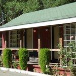 PIne Hill Motel