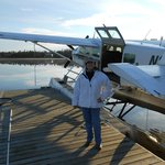 Float Plane Trip - Awesome!
